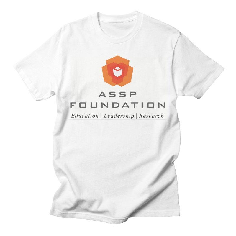 ASSP Foundation Gear Women's T-Shirt by ASSP Foundation