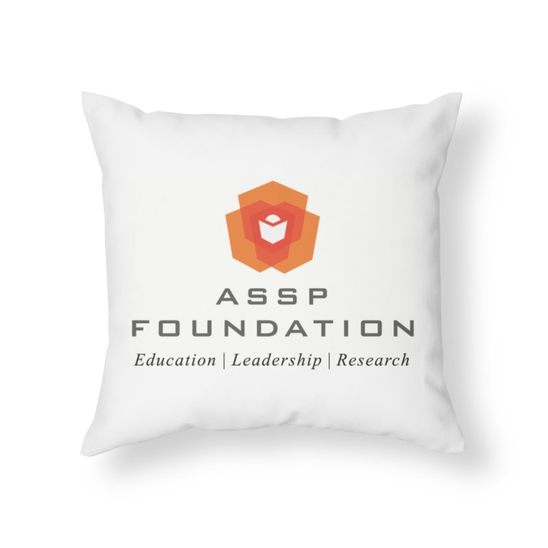 Home None by ASSP Foundation