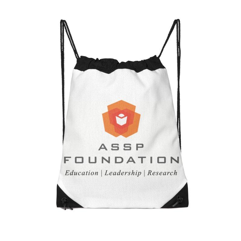 ASSP Foundation Gear Accessories Bag by ASSP Foundation