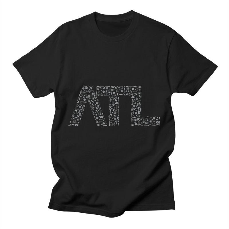 ATL Women's T-Shirt by ATLBrandBox's Artist Shop