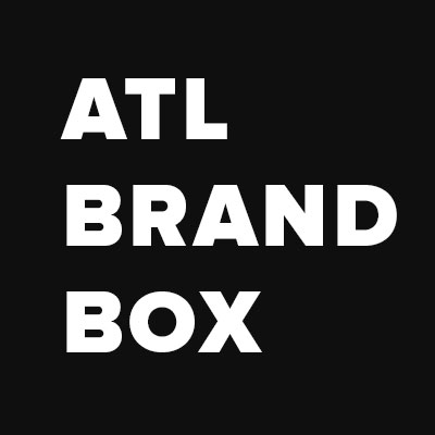 ATLBrandBox's Artist Shop Logo
