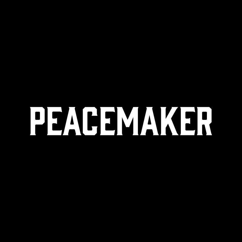Peacemaker Accessories Mug by AVPPeaceMakers's Artist Shop