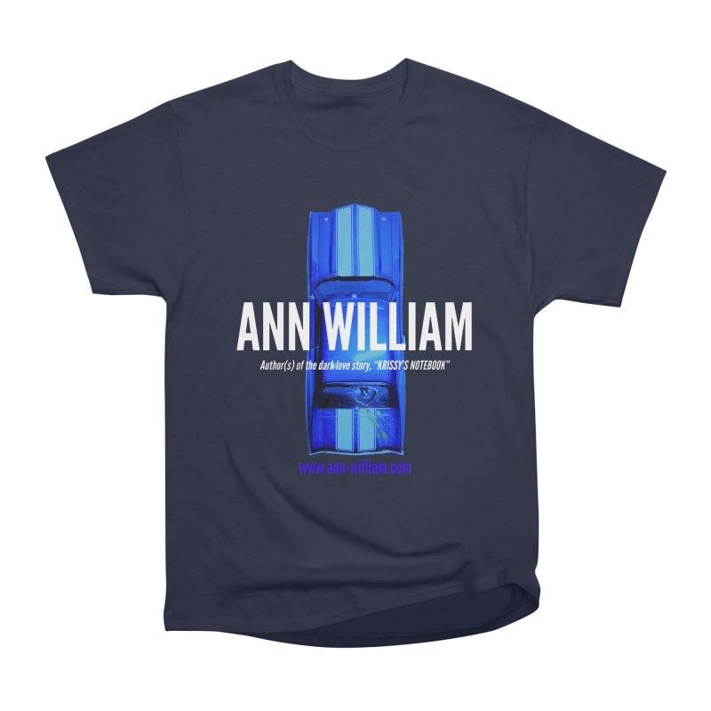 Seth's Chevelle 2 Women's Heavyweight Unisex T-Shirt by The Ann William Fiction Writer(s) Artist Shop