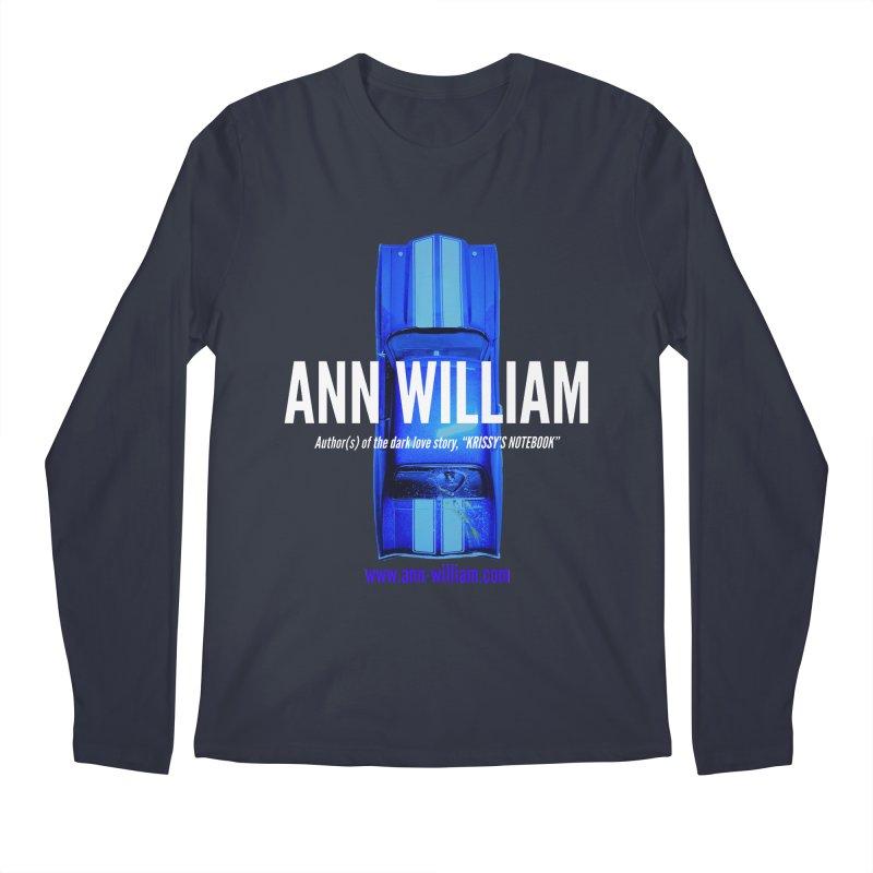 Seth's Chevelle 2 Men's Regular Longsleeve T-Shirt by The Ann William Fiction Writer(s) Artist Shop