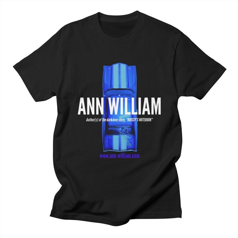 Seth's Chevelle 2 Women's Regular Unisex T-Shirt by The Ann William Fiction Writer(s) Artist Shop