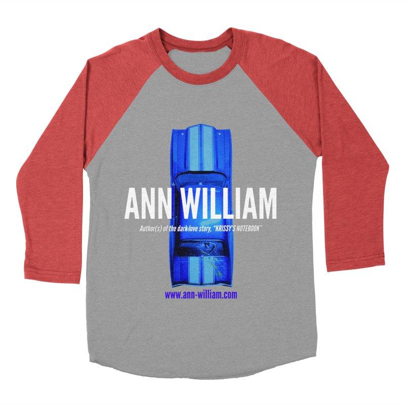Seth's Chevelle 2 Women's Baseball Triblend Longsleeve T-Shirt by The Ann William Fiction Writer(s) Artist Shop