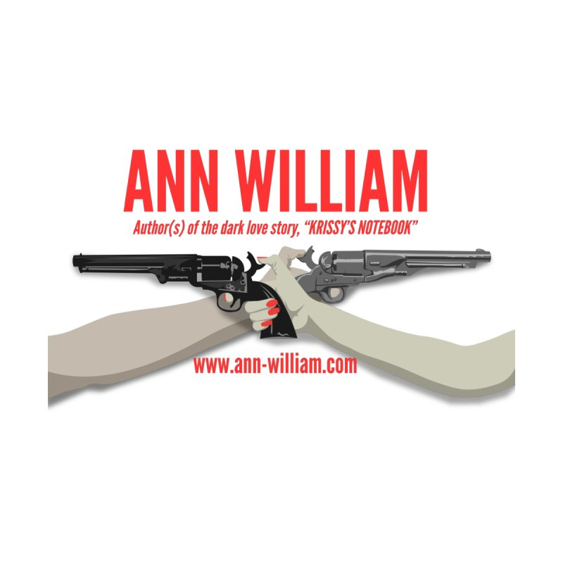 """Dueling Personalities"" by The Ann William Fiction Writer(s) Artist Shop"
