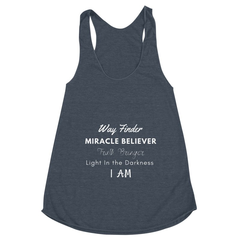 Way Finder Women's Tank by Shop As You Wish Publishing