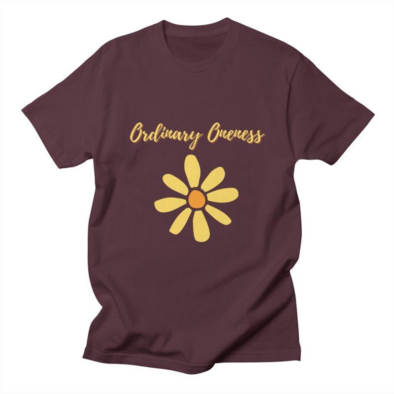 Ordinary Oneness Women's T-Shirt by Shop As You Wish Publishing