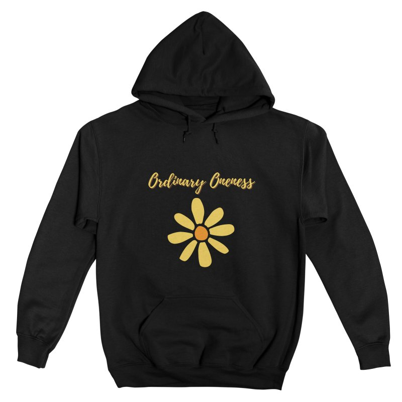 Ordinary Oneness Women's Pullover Hoody by Shop As You Wish Publishing