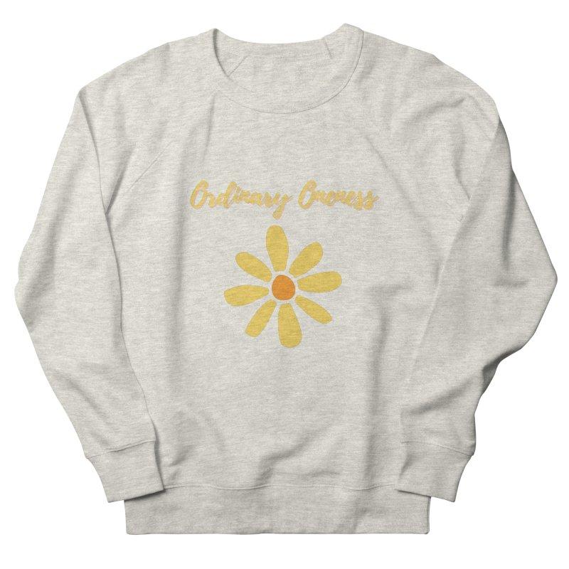Ordinary Oneness Women's Sweatshirt by Shop As You Wish Publishing