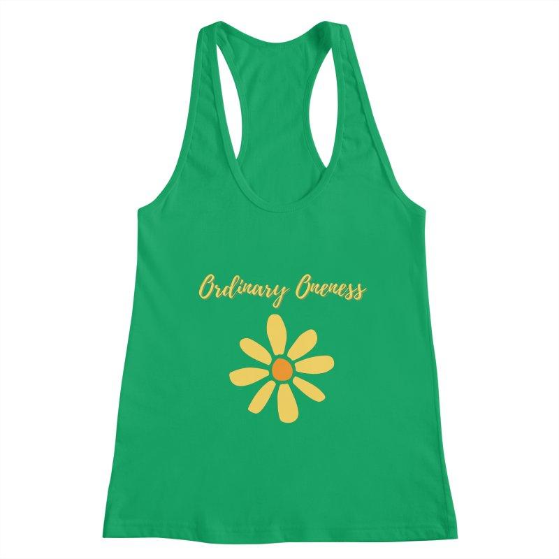 Ordinary Oneness Women's Tank by Shop As You Wish Publishing