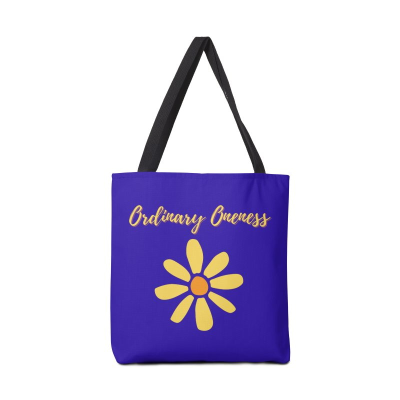 Ordinary Oneness Accessories Bag by Shop As You Wish Publishing