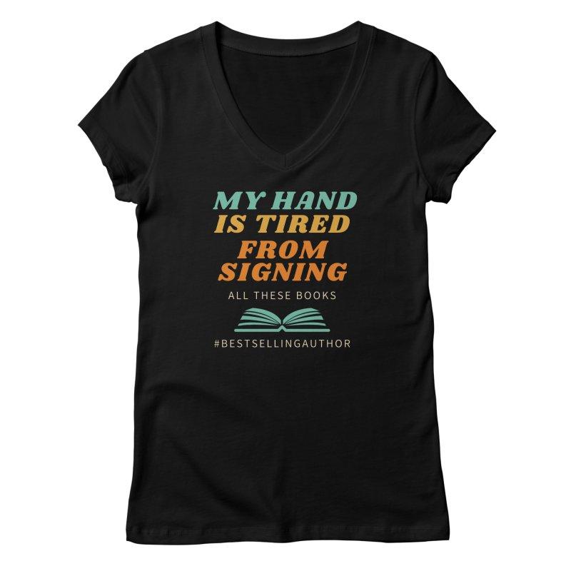 Women's None by Shop As You Wish Publishing