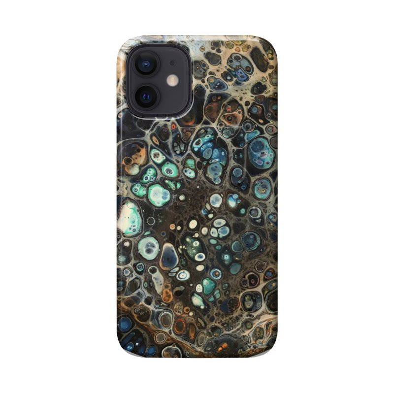 Poppy Accessories Phone Case by Abyss Arts by Britt