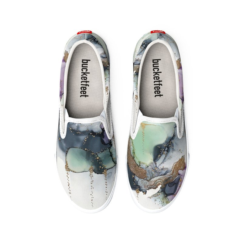 Primavera Women's Shoes by Abyss Arts by Britt