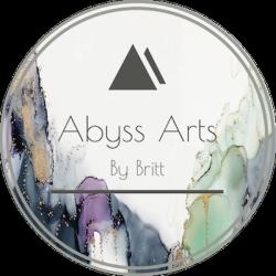 Abyssartsbritt Logo