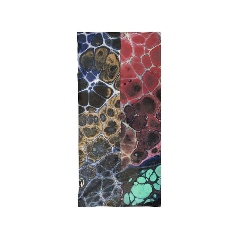 Wallflower Accessories Neck Gaiter by Abyss Arts by Britt