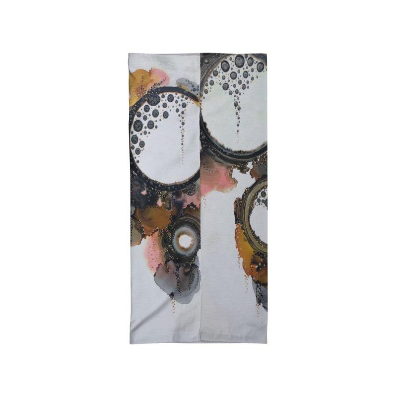 Charlotte Accessories Neck Gaiter by Abyss Arts by Britt