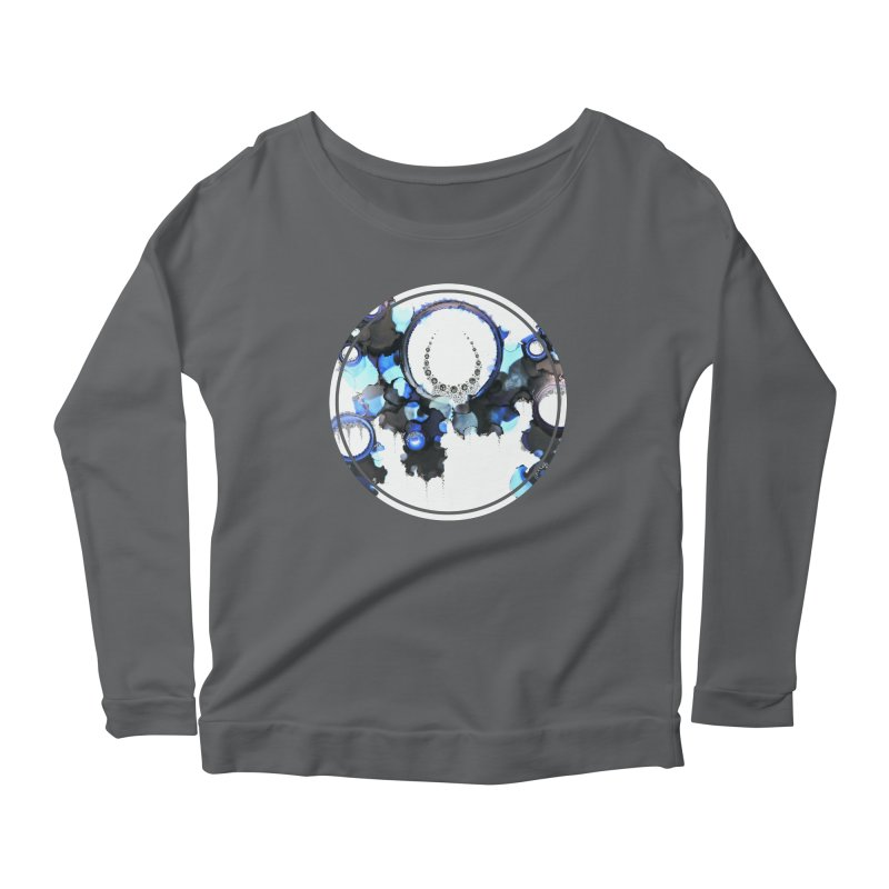 Sorelle Feminine Longsleeve T-Shirt by Abyss Arts by Britt