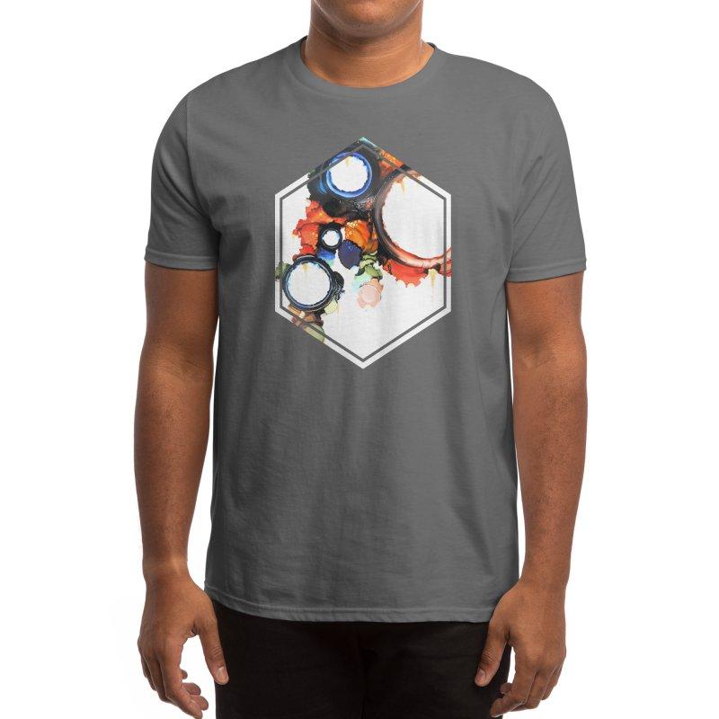 Bel Men's T-Shirt by Abyss Arts by Britt