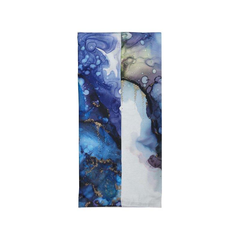 Mermaid Accessories Neck Gaiter by Abyss Arts by Britt