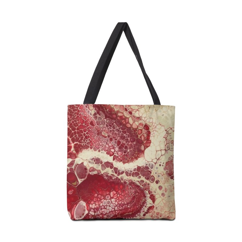 Elixir Accessories Bag by Abyss Arts by Britt