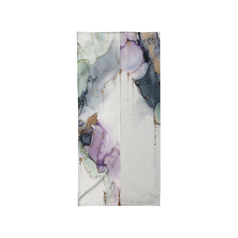 Primavera Accessories Neck Gaiter by Abyss Arts by Britt