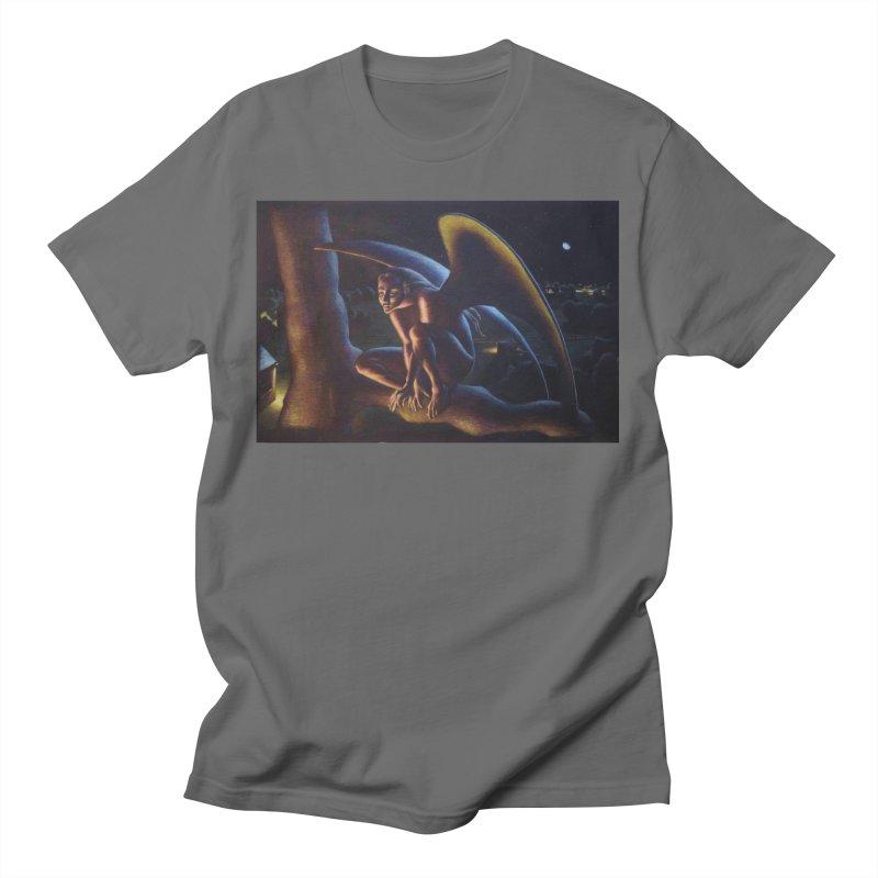 APPARITION Men's T-Shirt by AchronalArt's Artist Shop