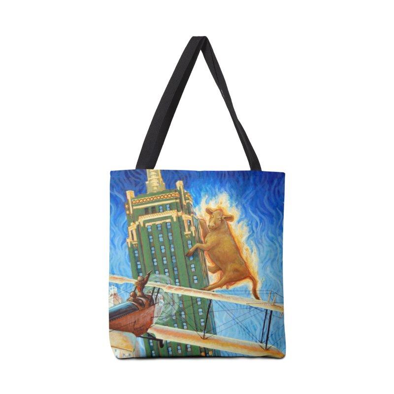 CHI-FI Accessories Bag by AchronalArt's Artist Shop