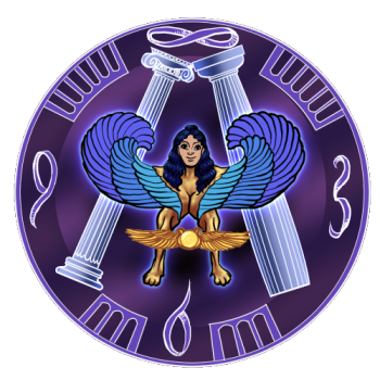 AchronalArt's Artist Shop Logo