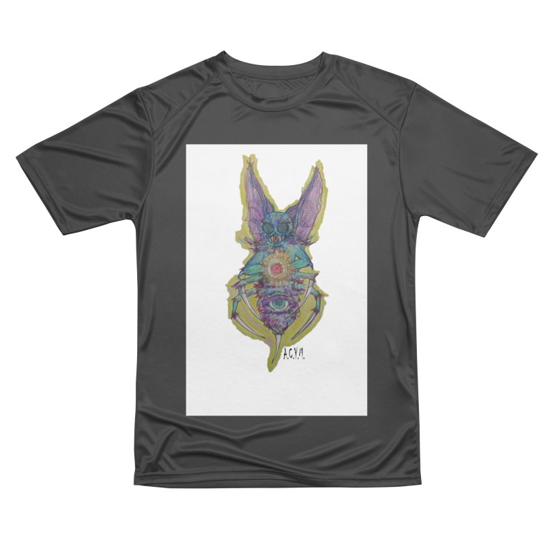 Bug-thing Men's Performance T-Shirt by Acraftyimama's Artist Shop