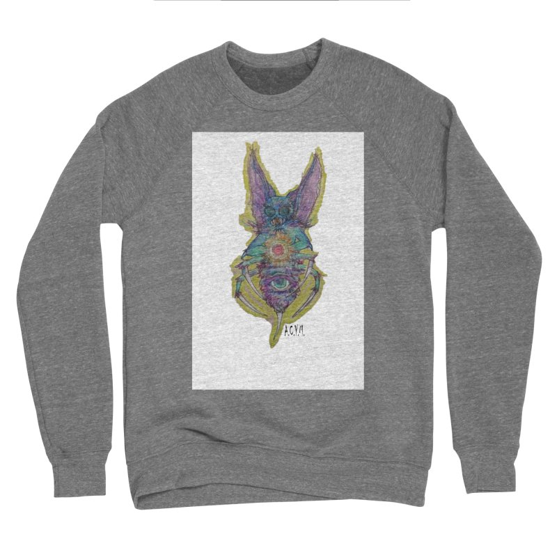 Bug-thing Women's Sponge Fleece Sweatshirt by Acraftyimama's Artist Shop