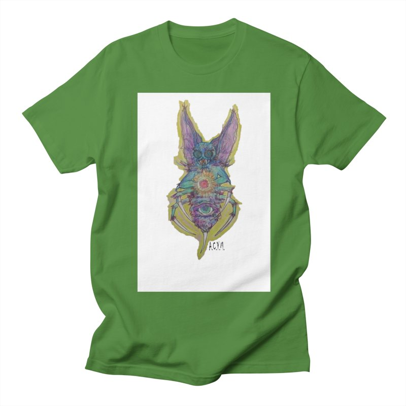 Bug-thing Women's Regular Unisex T-Shirt by Acraftyimama's Artist Shop