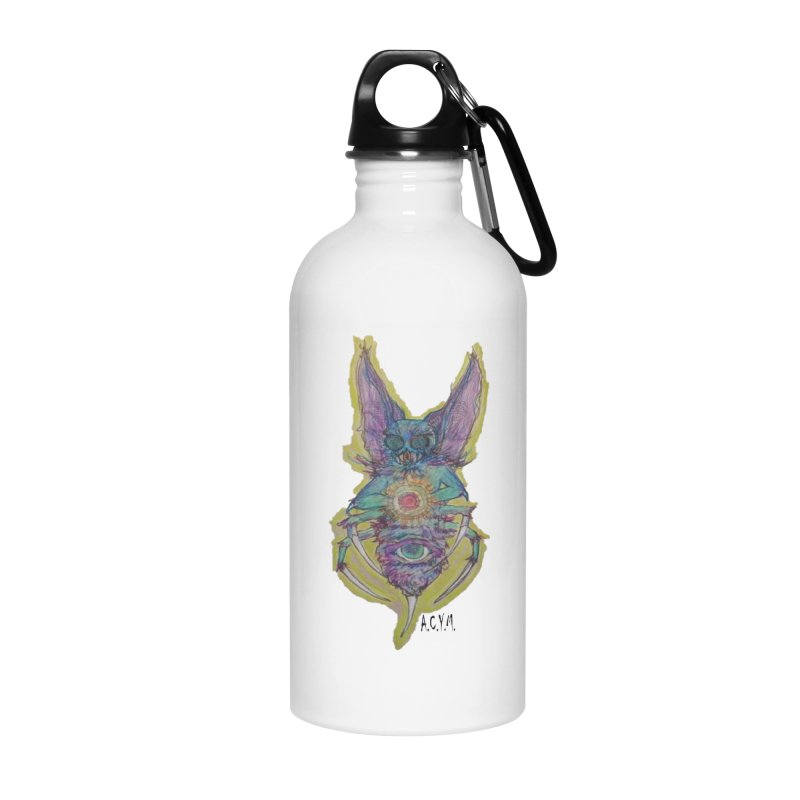 Bug-thing Accessories Water Bottle by Acraftyimama's Artist Shop