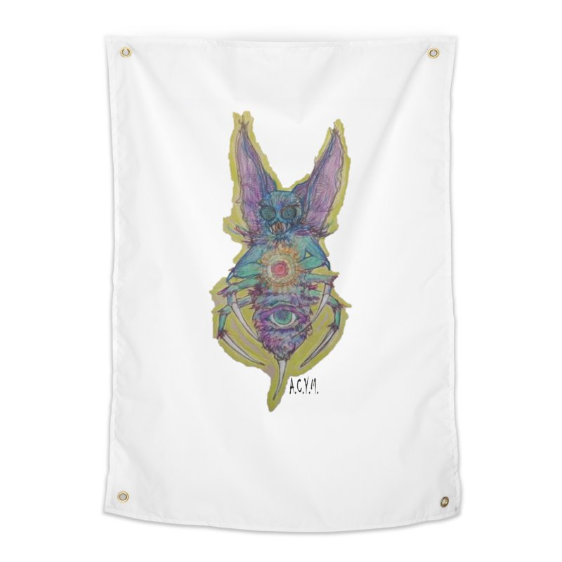 Bug-thing Home Tapestry by Acraftyimama's Artist Shop