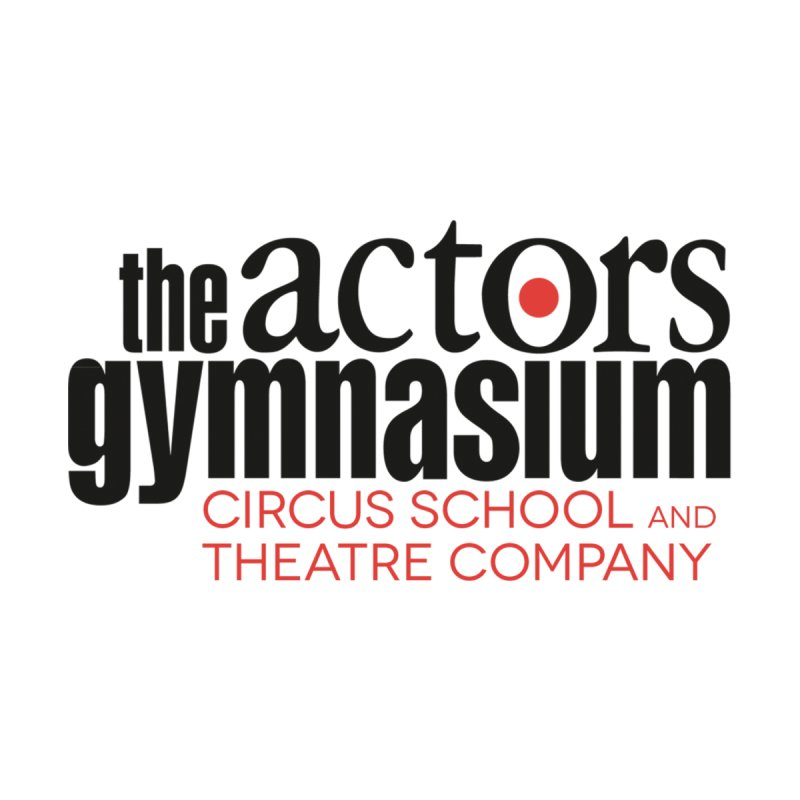 Classic Logo by The Actors Gymnasium