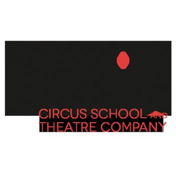The Actors Gymnasium Logo