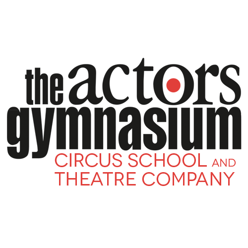 The Actors Gymnasium Logo