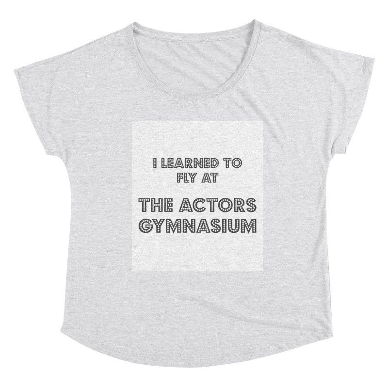 Women's None by The Actors Gymnasium