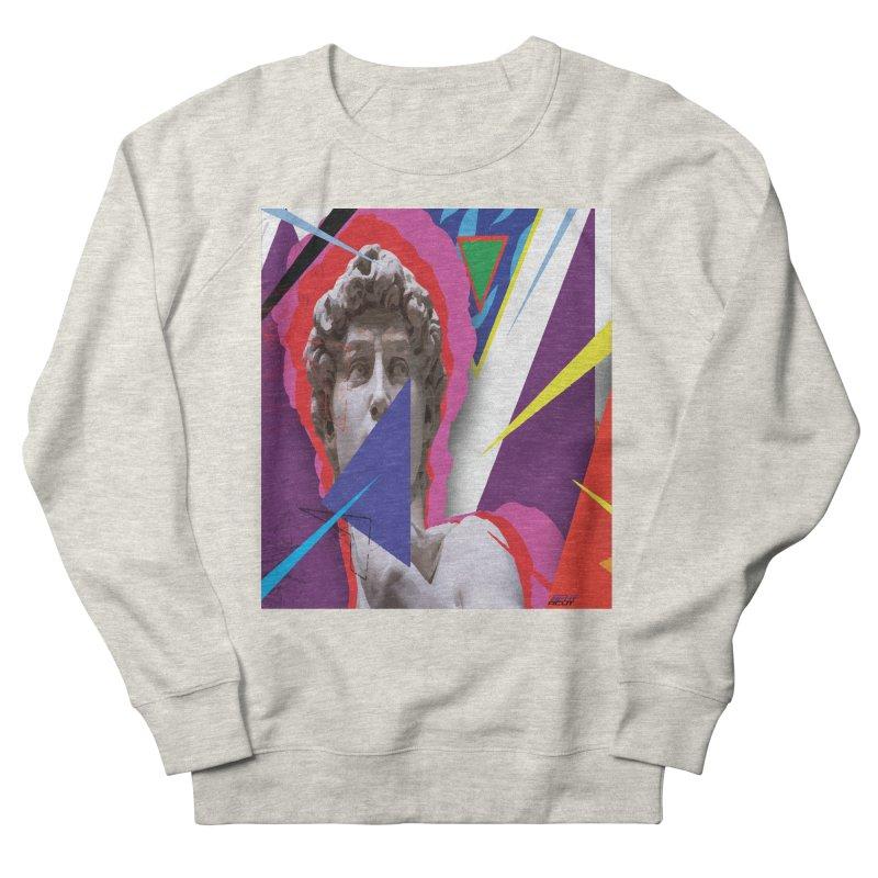 ACUT_PROTOTYPE Men's French Terry Sweatshirt by Acut's Artist Shop