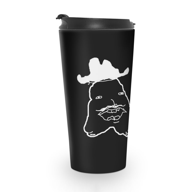 Howdee pArtner Accessories Travel Mug by Viable Psyche