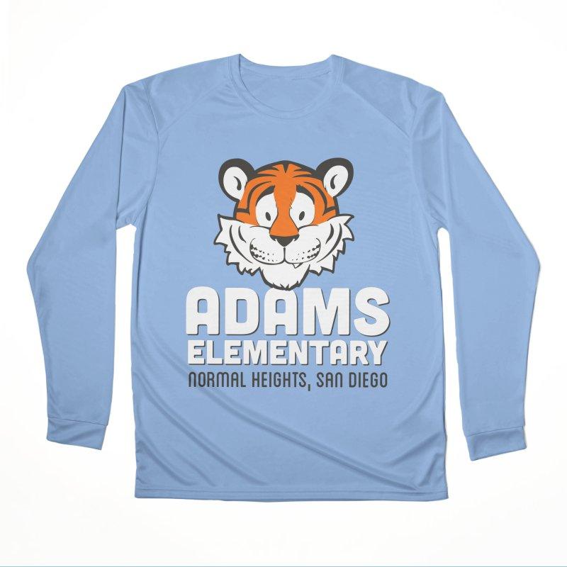 Adams Classic T Men's Longsleeve T-Shirt by Adams PTCO's School Merch Shop
