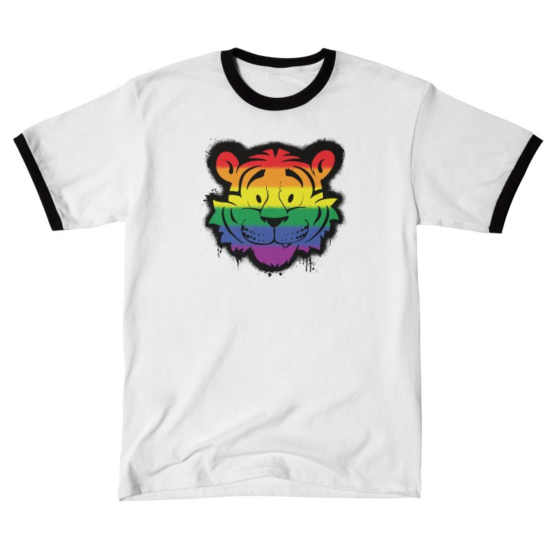 Adams Pride Men's T-Shirt by Adams PTCO's School Merch Shop