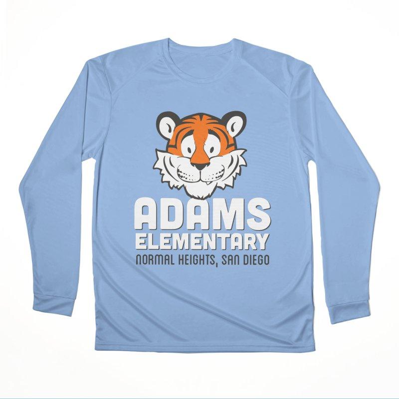 Classic Hoodie & Longsleeve Men's Longsleeve T-Shirt by Adams PTCO's School Merch Shop
