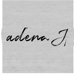 AdenaJ Logo