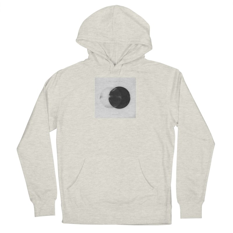 Spaces Album Men's French Terry Pullover Hoody by Adi Goldstein's Merchandise  Shop