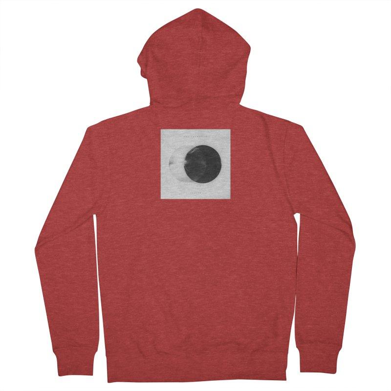Spaces Album Men's French Terry Zip-Up Hoody by Adi Goldstein's Merchandise  Shop