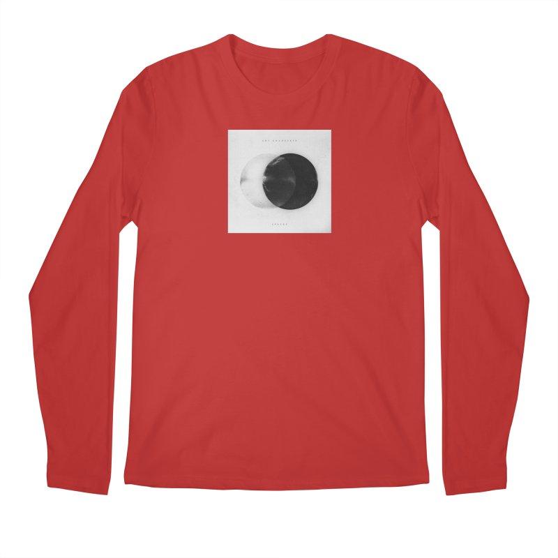 Spaces Album Men's Regular Longsleeve T-Shirt by Adi Goldstein's Merchandise  Shop