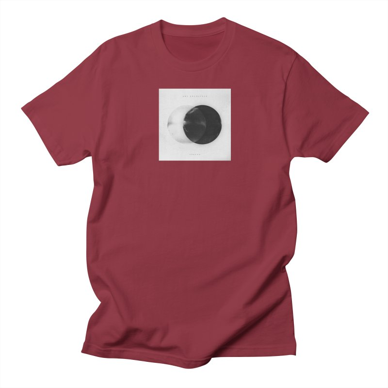 Spaces Album Men's Regular T-Shirt by Adi Goldstein's Merchandise  Shop